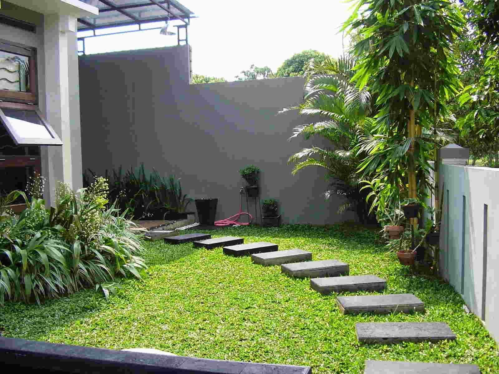 Tukang Taman Bintaro Tangerang   Jasa Landscape & Kolam Termurah di Bintaro