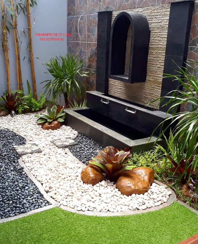 Tukang Taman BSD - Jasa Landscape  Bergaransi & Termurah di BSD Tangerang